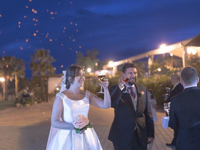 La boda de Juanjo y Alejandra en Molina De Segura, Murcia 19