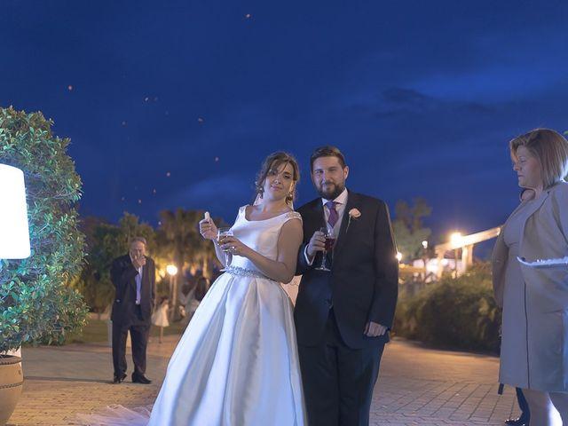 La boda de Juanjo y Alejandra en Molina De Segura, Murcia 20