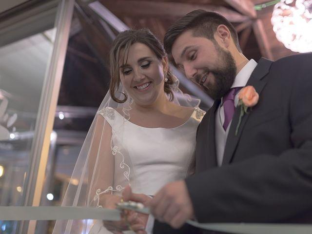 La boda de Juanjo y Alejandra en Molina De Segura, Murcia 21