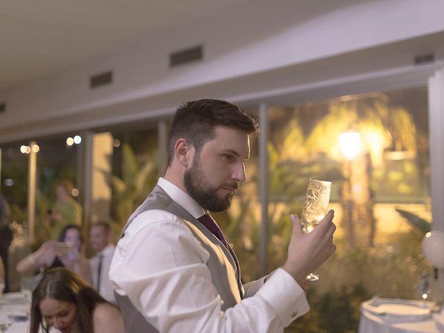 La boda de Juanjo y Alejandra en Molina De Segura, Murcia 25