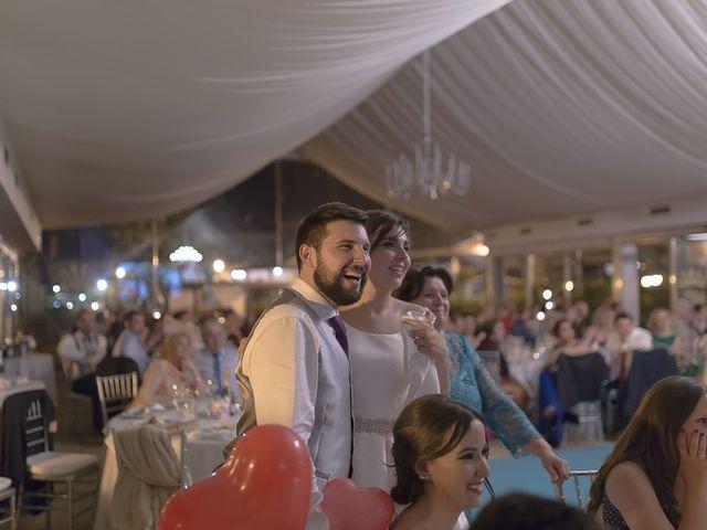La boda de Juanjo y Alejandra en Molina De Segura, Murcia 26
