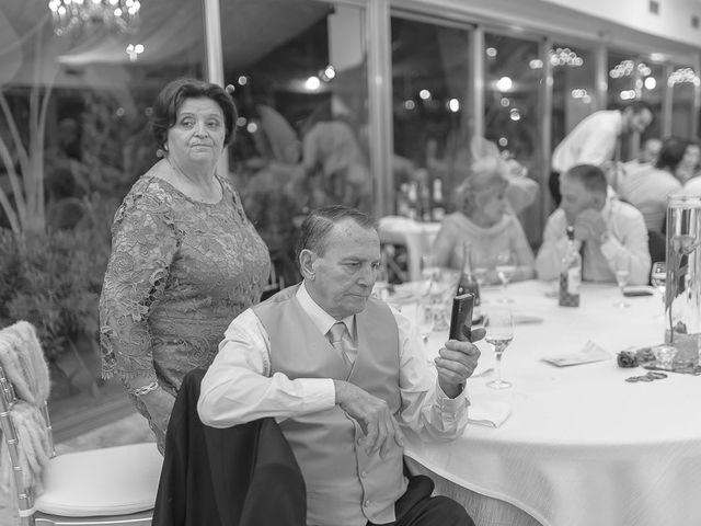 La boda de Juanjo y Alejandra en Molina De Segura, Murcia 28