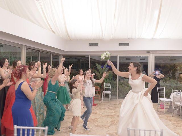 La boda de Juanjo y Alejandra en Molina De Segura, Murcia 29