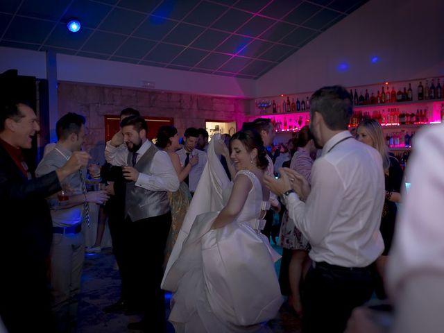 La boda de Juanjo y Alejandra en Molina De Segura, Murcia 30