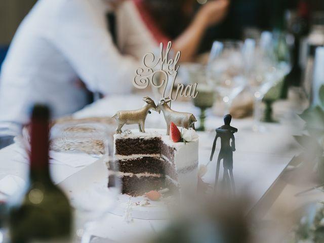 La boda de Unai  y Mel en Astigarraga, Guipúzcoa 12