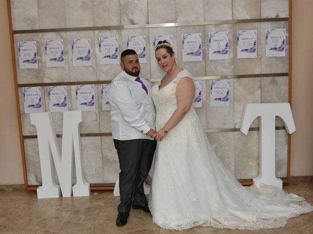 La boda de Tomas  y Merche  en Polinyà De Xúquer, Valencia 1