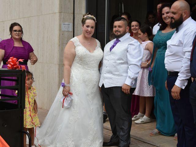 La boda de Tomas  y Merche  en Polinyà De Xúquer, Valencia 2