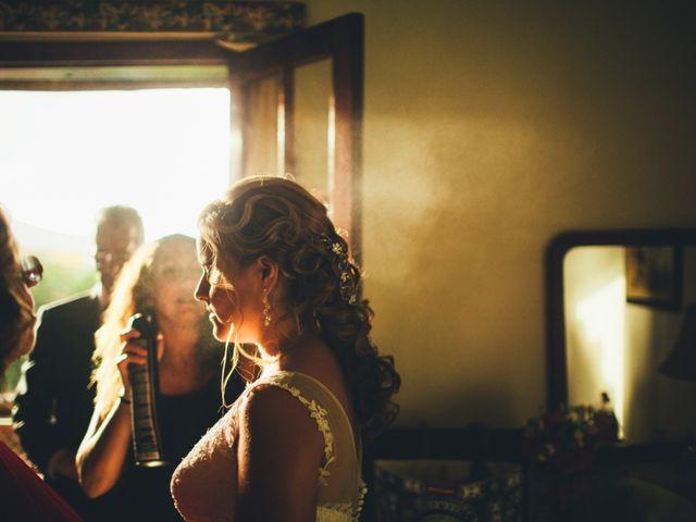 La boda de Guacy y Cristina en Anzo, Las Palmas 2