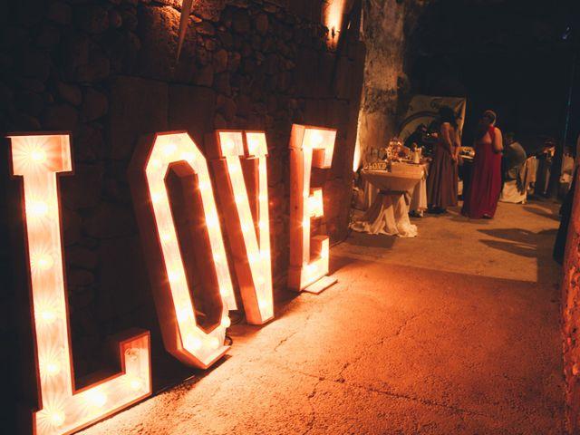 La boda de Guacy y Cristina en Anzo, Las Palmas 20