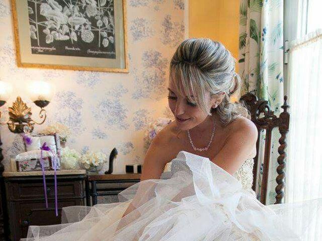 La boda de Javi y Stella en Valdilecha, Madrid 6