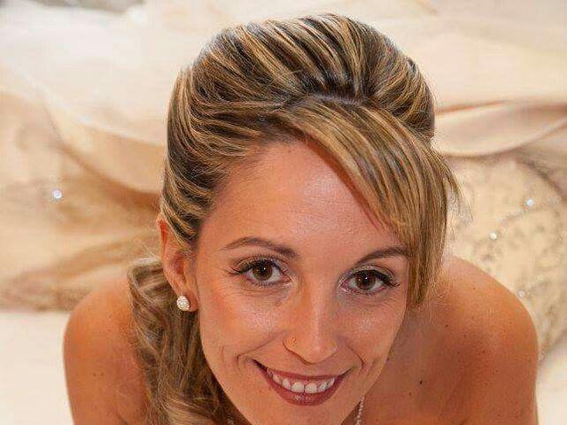 La boda de Javi y Stella en Valdilecha, Madrid 7