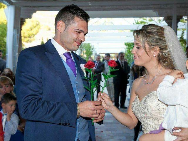 La boda de Javi y Stella en Valdilecha, Madrid 8
