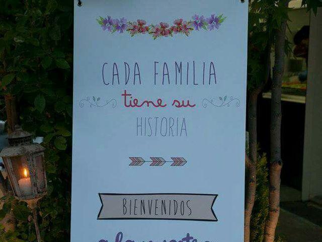 La boda de Javi y Stella en Valdilecha, Madrid 10