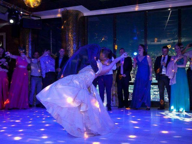 La boda de Javi y Stella en Valdilecha, Madrid 13