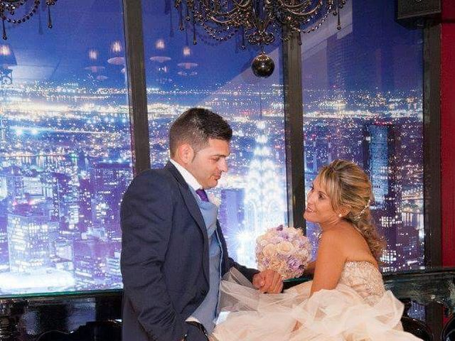 La boda de Javi y Stella en Valdilecha, Madrid 14