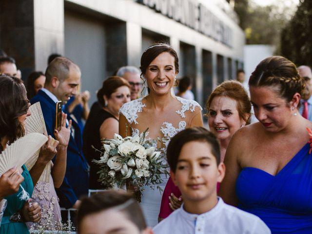La boda de Manu y María en Sevilla, Sevilla 8