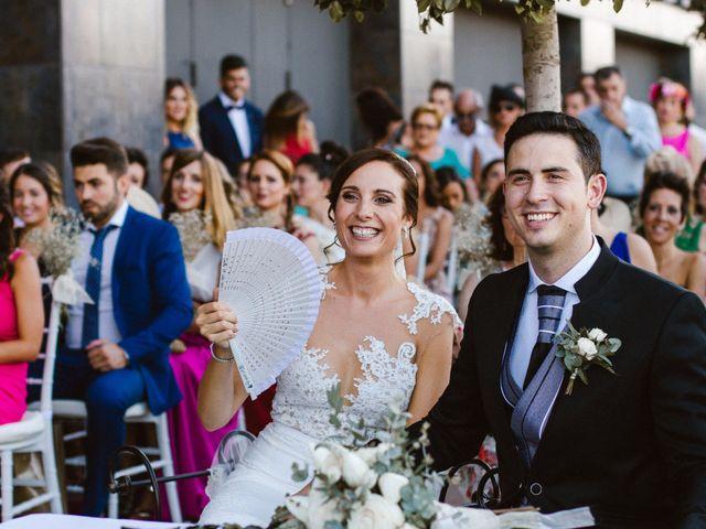 La boda de Manu y María en Sevilla, Sevilla 9