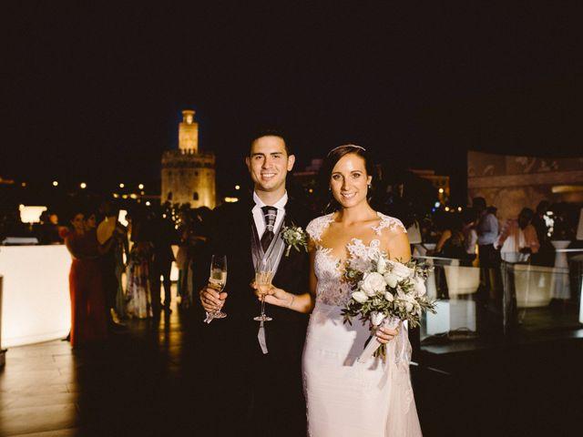 La boda de Manu y María en Sevilla, Sevilla 12