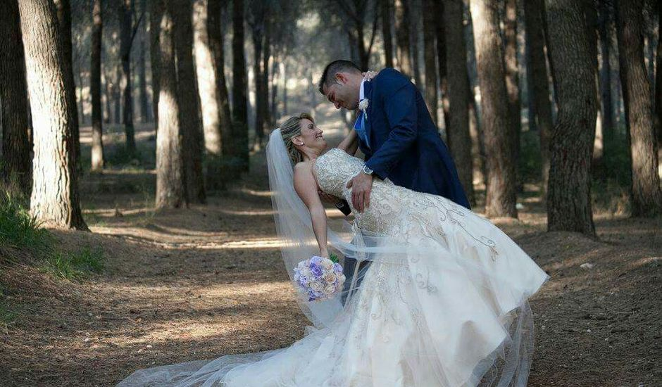 La boda de Javi y Stella en Valdilecha, Madrid