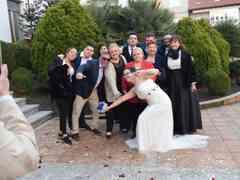 La boda de Fati y Adri 17