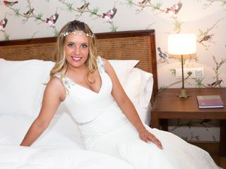 La boda de Andrea y Anand 3