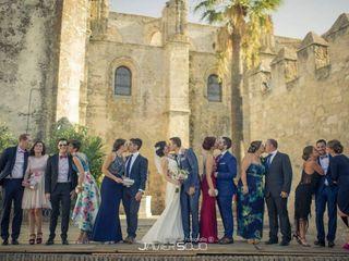 La boda de Noelia  y José Carlos  3