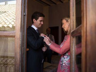La boda de Conchi y Luis 3