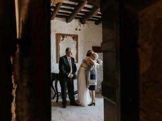 La boda de Alba y Edu 2