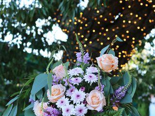 La boda de Patri y Asier 3