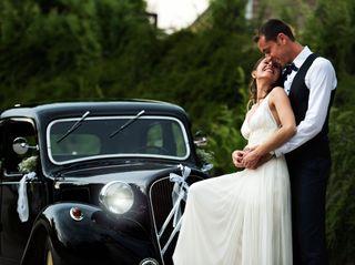 La boda de Mariona y Marc