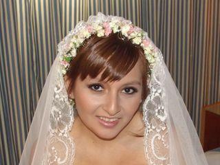 La boda de Iván  y Denisse 1