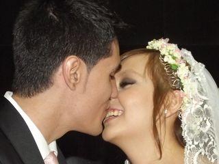 La boda de Iván  y Denisse