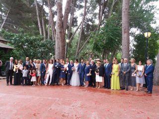 La boda de Consuelo y Miquel 1