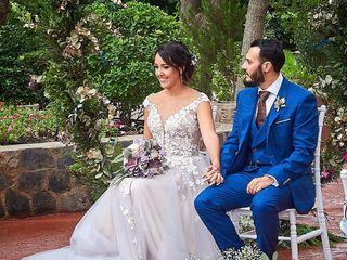 La boda de Consuelo y Miquel 3