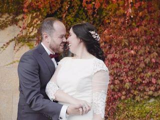La boda de Andrea y Dani 2