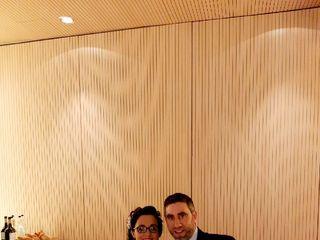 La boda de Zuriñe  y Imanol 2