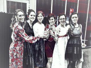 La boda de Zuriñe  y Imanol 3
