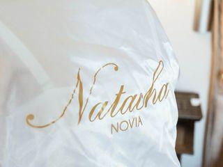 La boda de Natacha y Sergio 3