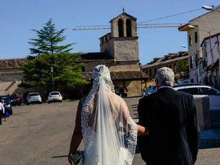 La boda de Sara y Luismi  3