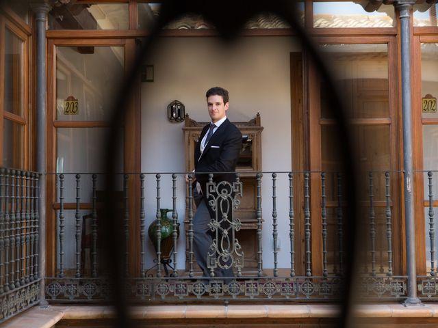 La boda de Luis y Conchi en Jaén, Jaén 4