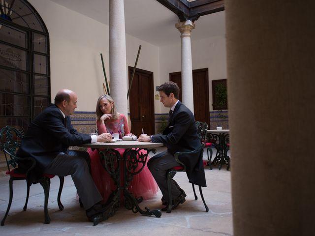 La boda de Luis y Conchi en Jaén, Jaén 6