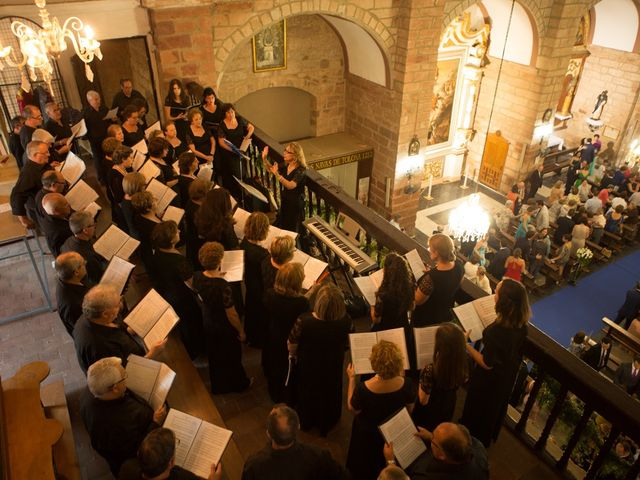 La boda de Luis y Conchi en Jaén, Jaén 20