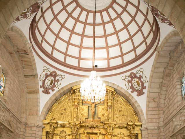 La boda de Luis y Conchi en Jaén, Jaén 21