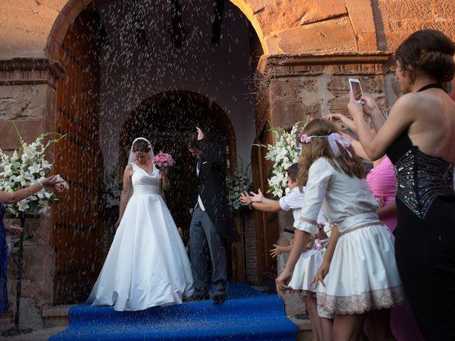 La boda de Luis y Conchi en Jaén, Jaén 22