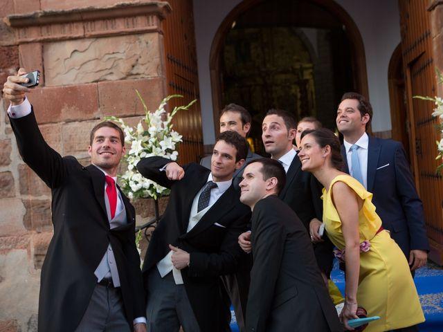 La boda de Luis y Conchi en Jaén, Jaén 23