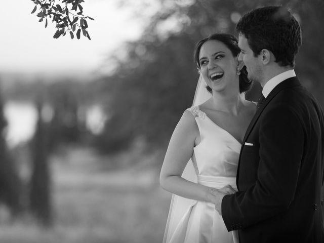 La boda de Conchi y Luis
