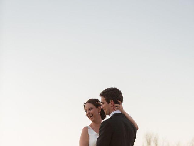 La boda de Luis y Conchi en Jaén, Jaén 26