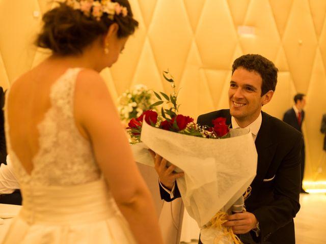 La boda de Luis y Conchi en Jaén, Jaén 36