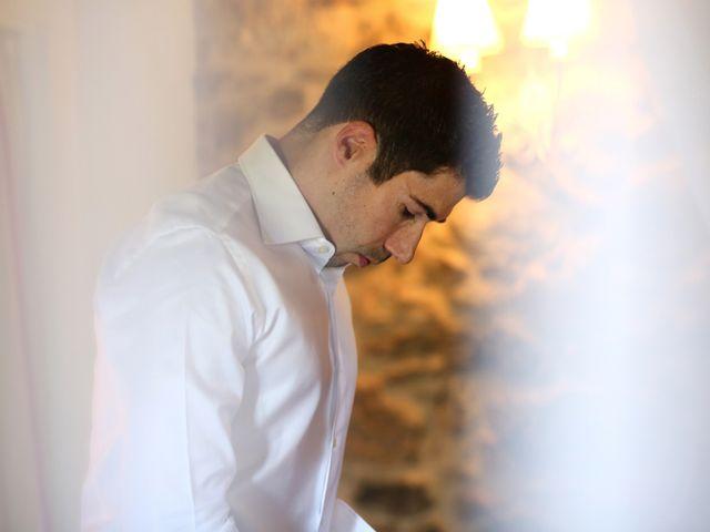 La boda de Asier y Patri en Laracha (Laracha), A Coruña 12