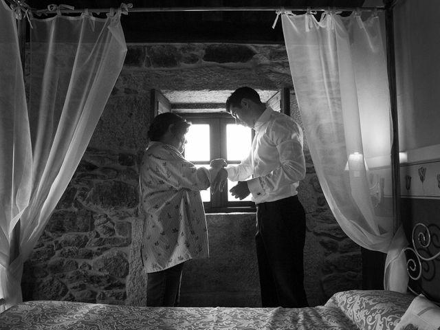 La boda de Asier y Patri en Laracha (Laracha), A Coruña 13